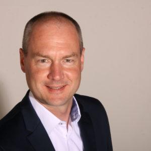 Michael Harjes, Kandidat für die Bundestagswahl 2021 Wahlkreis VER/OHZ
