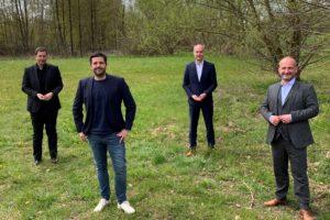 BTW 2021 Wahlkreiskandidatur Bezirk Nord-niedersachsen
